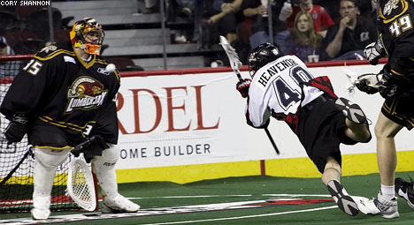 Lacrosse was a full medal sport in the 1904 and 1908 Olympics. Canada won the gold both times. The USA won silver in 1904.