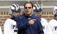 Head Coach Brian Voelker