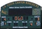 Foothill JV lacrosse la costa canyon 2009