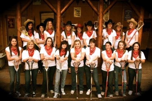 Oregon City Girls Lacrosse