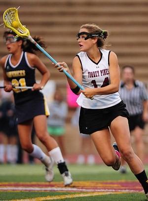 Torrey Pines Girls Lacrosse