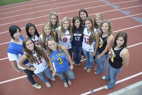 Orange County High School Girls Lacrosse: 2009 All-Orange County ...