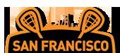 San Francisco Fall Lacrosse Classic Logo