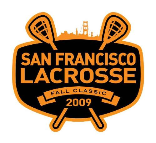 San Francisco Lacrosse 2009 fall classic