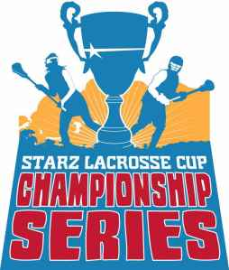 Starz Lacrosse Cup Championship Series