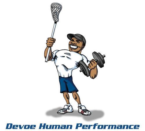 Devoe Human Performance logo