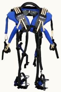 flex nimbo resistance suit