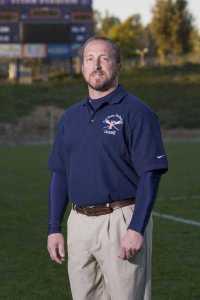 Russ Wilhelm capistrano valley boys lacrosse