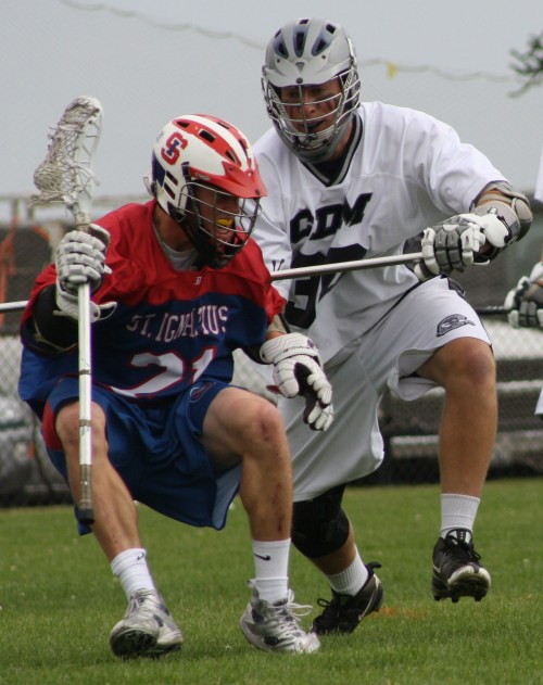 California Lacrosse Recruiting Profiles: Lehigh Men's ...