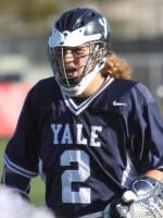 Brendan Gibson, Yale