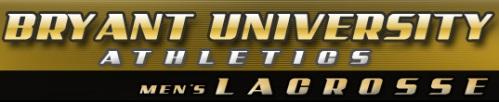 Byant University Men's Lacrosse