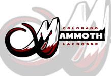 colorado mammoth lacrosse