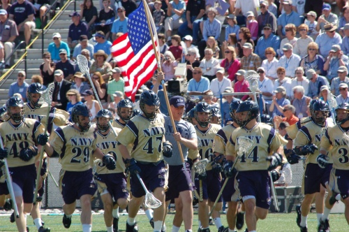 The nationally-ranked Navy men's lacrosse program will play host to a pair of fall ball tournaments on back-to-back weekends in October that will feature the reigning NCAA Men's Lacrosse Champions, the Syracuse Orange, as well as the U.S. Men's Lacrosse National Training Team.