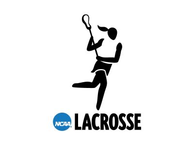 NCAA women's lacrosse logo
