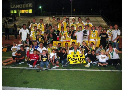 Newbury Park High has an opening for a head varsity lacrosse coach. The defending state club lacrosse champions, Newbury Park lacrosse will be heading into its first season as a CIF sport.