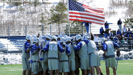 air force lacrosse