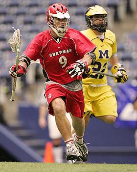 ChapmanMensLacrosse