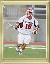 Landon Carr lacrosse