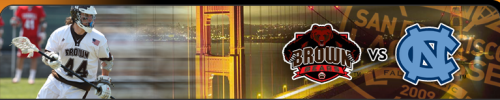 San Francisco Fall Lacrosse Classic