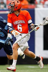 Steele Stanwick was second in points for the Cavaliers last season, with 36 goals and 22 assists. This spring, though, Stanwick will go from being the most inexperienced attackman facing each team's weakest defender to being the most experienced attackman facing each team's strongest defender.