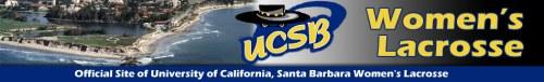 UC Santa Barbara women's lacrosse