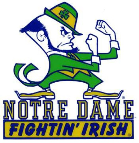 food lion meets fighting irish