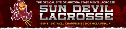 arizona state men's lacrosse header