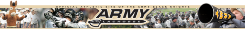 army men's lacrosse