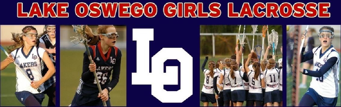 the lake oswego girls lacrosse