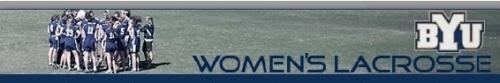 byu women's lacrosse
