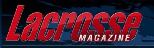 Lacrosse Magazine banner