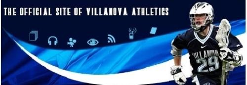 Villanova lacrosse