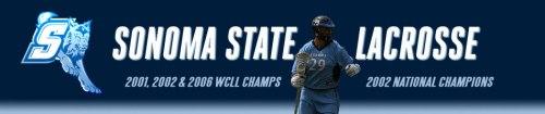 Sonoma State Men's Lacrosse