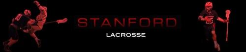Stanford Men's Lacrosse