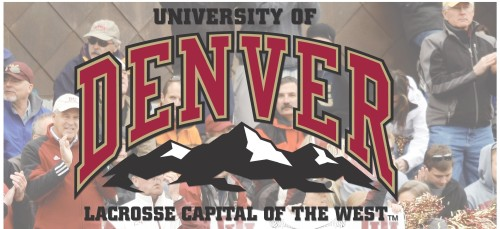 2012 Denver Men's Lacrosse Media Guide