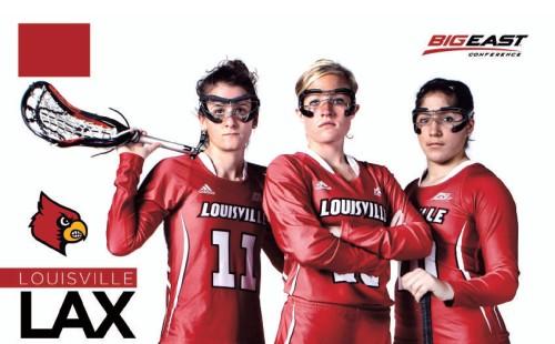 Louisville Women's Lacrosse