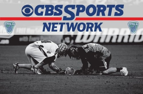"Major League Lacrosse, the premier professional outdoor lacrosse league, announced today that CBS Sports Network will feature 20 live, nationally televised games throughout the 2013 season.  ""We're excited to be able to continue and expand our relationship with CBS Sports Network,"" said MLL Commissioner David Gross. ""We'll now have one third of all MLL games on the Network which will really service our fans and their appetite to watch the best lacrosse in the world.""  The deal includes an additional six games from the inaugural season of MLL on CBS Sports Network in 2012, as well as 18 episodes of ""Inside the MLL,"" the league's 30-minute magazine show. The show provides fans with an inside look at MLL's teams, players and coaches, including behind-the-scenes video and analysis prior to each game."