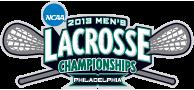 2013 Lacrosse Championships