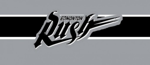Edmonton Rush