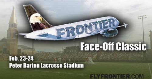 Face Off Classic Frontier