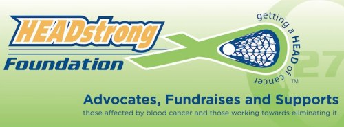 HeadStrong Foundation Lacrosse