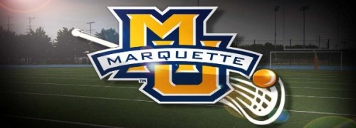 Marquette's women's lacrosse team will face its first challenges on the field, as they begin their inaugural 2013 season - Alex Winey, Emma Salter and coach Meredith Black provide insight about what's ahead for the Golden Eagles.