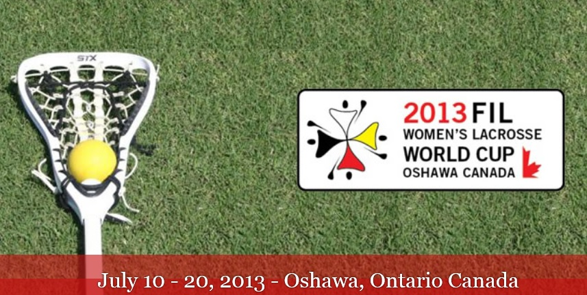 the 2013 women s world cup schedule of play has been released 2013 is