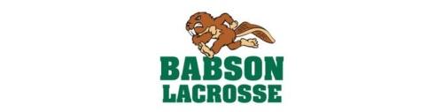 Babson Men's Lacrosse