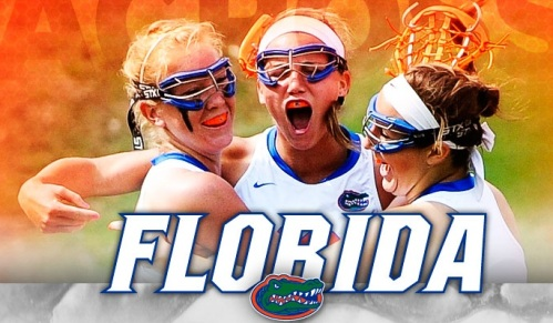 Florida Women's Lacrosse