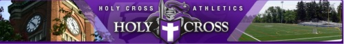 Holy Cross Women's Lacrosse