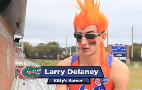 Kitty's Korner DeLaney