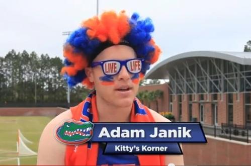 Kitty's Korner Janik