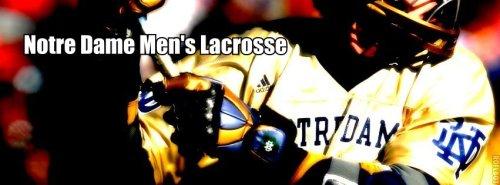 Notre Dame Men's Lacrosse (2)