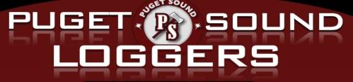 Puget Sound Women's Lacrosse banner